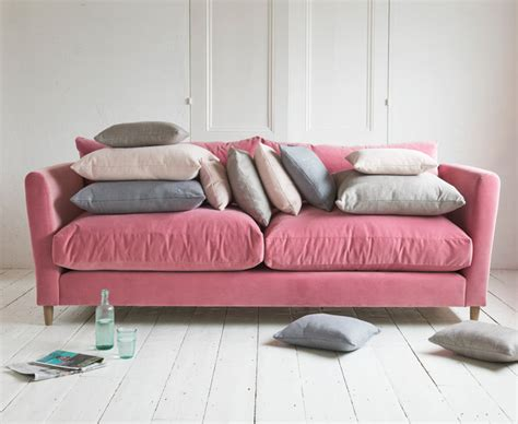 pink sofa dating site extraordinary casual pink sofa design ideas