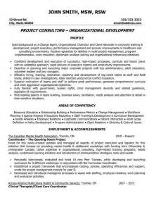 Resume Tips Projects Project Resume Technical Project Manager Resume Exle