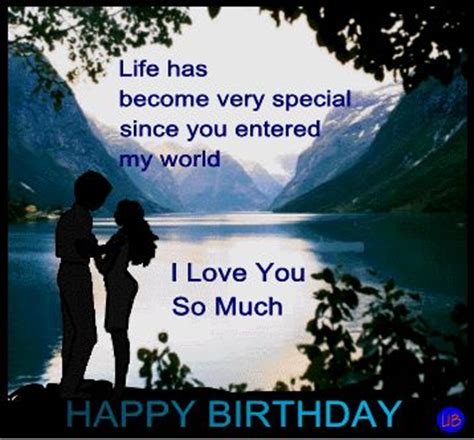 birthday special life story birthday wishes for husband with romantic romantic
