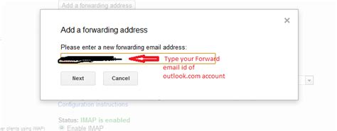 Email Id Search In Gmail How To Convert Gmail In Outlook And Import Contacts