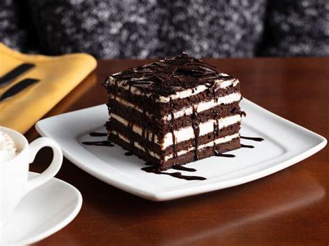 layer brownie desserts brownie dessert