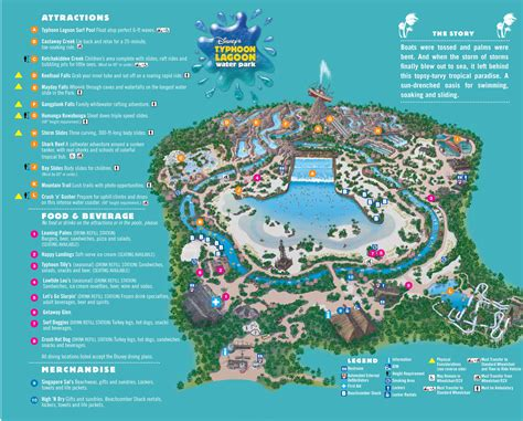 typhoon lagoon map search results for walt disney world typhoon lagoon map pdf calendar 2015