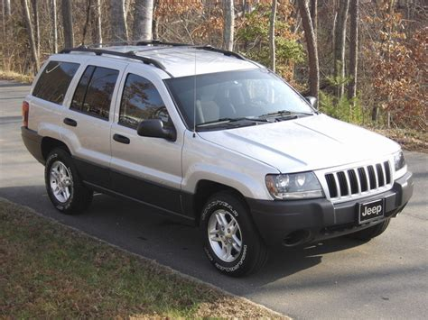 2002 jeep grand laredo reviews 2004 jeep grand overview cargurus