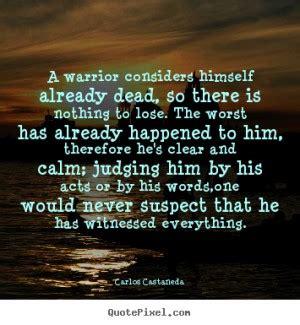 inspirational warrior quotes quotesgram