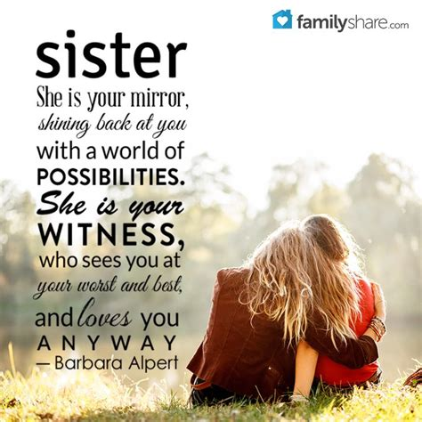 sister quotes  sayings ideas  pinterest inspirational sister quotes love