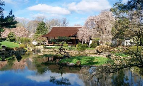 shofuso japanese house and garden seas shofuso japanese house garden in philadelphia pa groupon