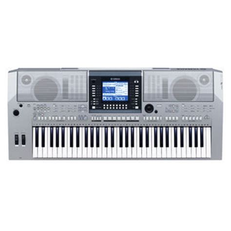 Yamaha Psr S710 Keyboard by Psr S710 Arranger Workstations Pianos Keyboards