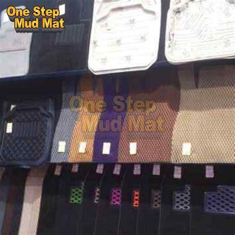 Murah Keset Magic Clean Step Mat Brown clean step mat cotton door mat 46 70cm coffee brown machine weaving simple modern strong water