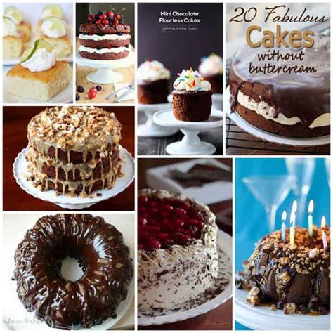 Mini Kitchen Design Ideas Cake Decorating Ideas Without Buttercream Barbara Bakes