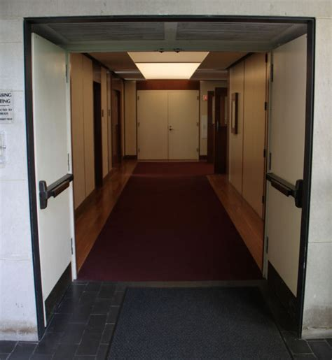 swinging pocket door pockets doors love that these doors integrate into the