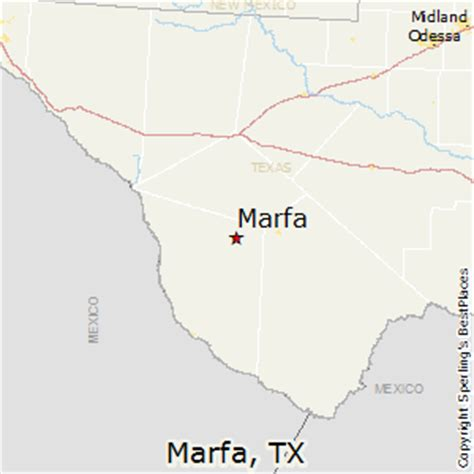 where is marfa texas map best places to live in marfa texas
