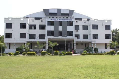 Mba Institute Org Wiki by L J Institute Of Management Studies