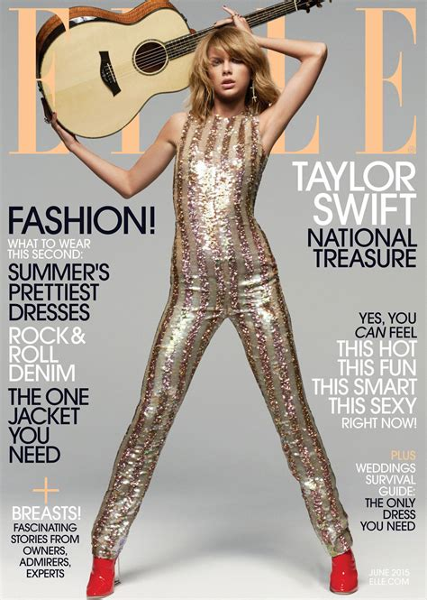 Is That You Pop Magazine Fashion Issue by Magazine June 2015 Issue