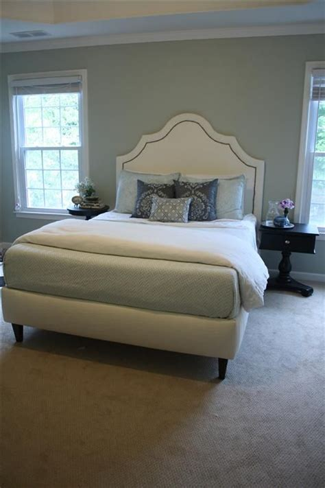 upholstered headboards pinterest diy upholstered bed diy headboards bed frames