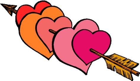 imagenes de corazones flechados por cupido corazon de amor