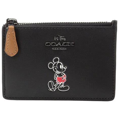 minnie mouse coach outlet coach baby mickey bag holder