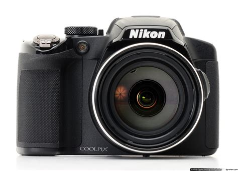 nikon coolpix p510 review digital photography review