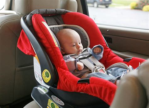 babies in car seats 5 best baby car seats consumer reports news