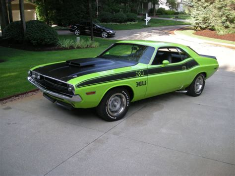 challenger louvers 1970 dodge challenger t a completely restored matching