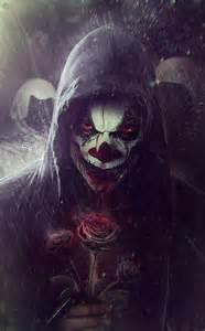 25 best ideas about evil clowns on pinterest creepy