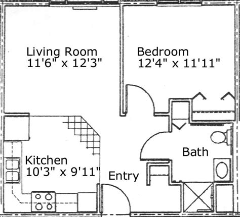 450 square foot apartment floor plan delectable 70 500 sq feet apartment decorating