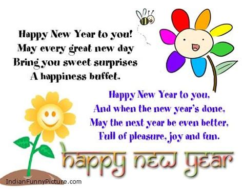 new year rhyme happy new year poem happy new year and poem on