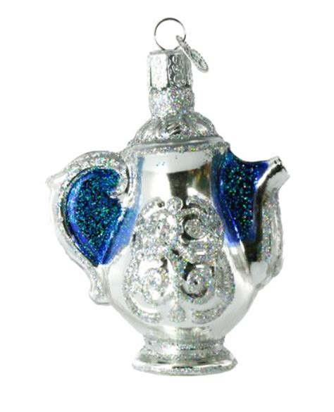 exquisite coffee pot ornaments for christmas trees it s christmas time