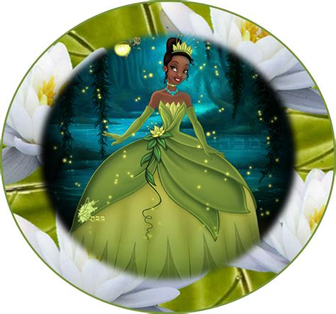Free The Princess And The Frog Party Ideas Creative Princess And The Frog Pictures Printable