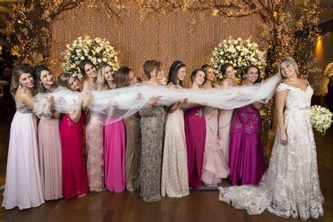 dicas para escolher o vestido para madrinhas de casamento noiva dicas essenciais para noivas do brasil aceito sim