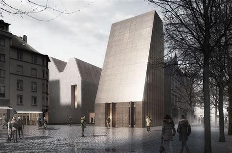 architekten mainz gutenberg museum mainz dfz architekten