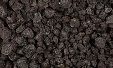 impressive black lava rock for landscaping 13 black lava