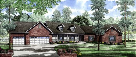 Lake View Home Plans by Lake View Home Plan 59196nd Architectural Designs