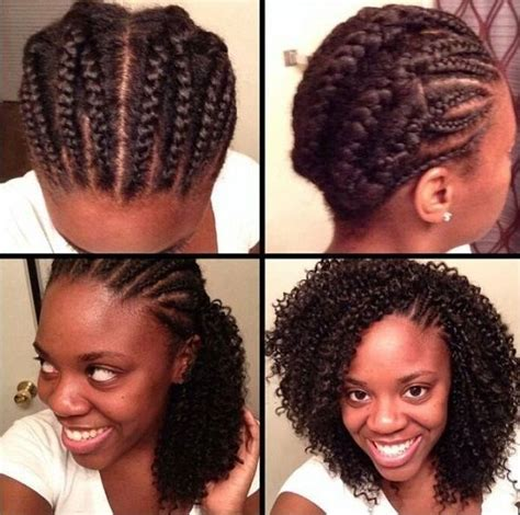 can crochet braids help your hair grow 10 tips to follow for a successful crochet braids install