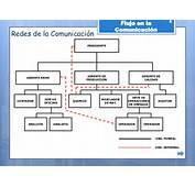 Por La Relaci&243n De Los Roles Definidos En El Organigrama