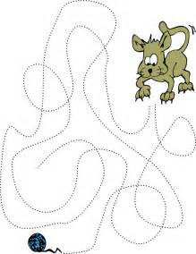 free coloring pages traceable shapes