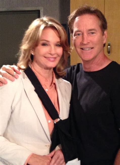 drake hogestyn and deidre hall married deidre hall drake hogestyn days of our lives 2014 days