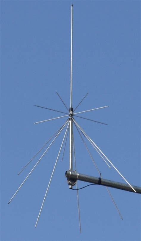 d 190 discone antenna