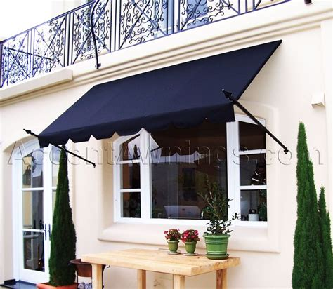 Awnings Windows Outside by 25 Best Ideas About Window Awnings On Window Canopy Metal Awning And Door Canopy