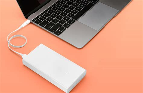 Power Bank Mi Lazada xiaomi mi powerbank 20000mah white lazada malaysia