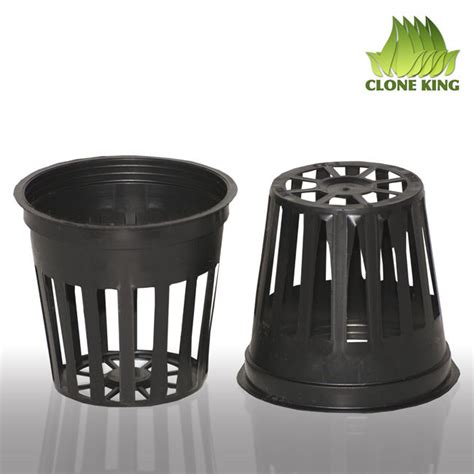 Hydrohobby For All Your Hydroponics Gear by 100 2 Quot Inch Net Cup Pots Hydroponic System Grow Kit Ebay