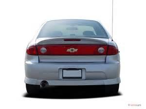 image 2005 chevrolet cavalier 4 door sedan ls sport rear