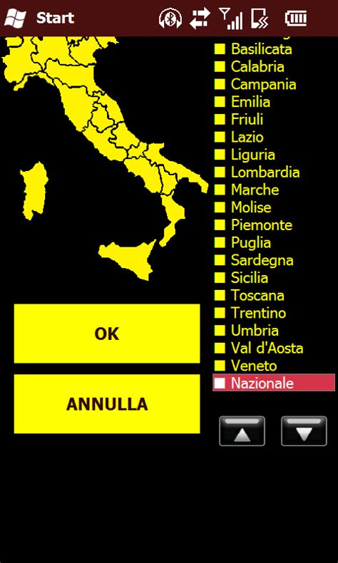 televideo mobile televideo app for italian members wm