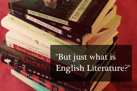 what is biography in english literature quot but just what is english literature quot the boar