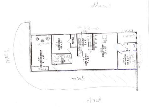 icf house plans canada passive solar house photos