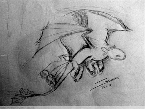 dibujos para pintar de c mo entrenar a tu drag n boceto furia nocturna c 243 mo entrenar a tu drag 243 n inma