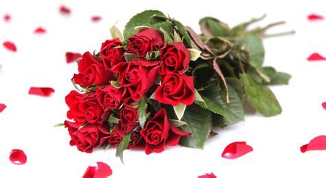 Fleur St Valentin by Bouquet De Fleur Pour Valentin