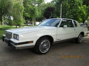 1984 Pontiac Grand Prix Buy Used 1984 Pontiac Grand Prix All Original Clean