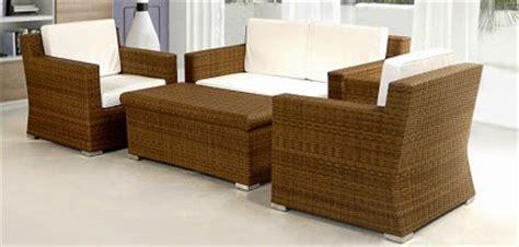 Sofa Rotan Terbaru daftar harga kursi tamu rotan yang murah