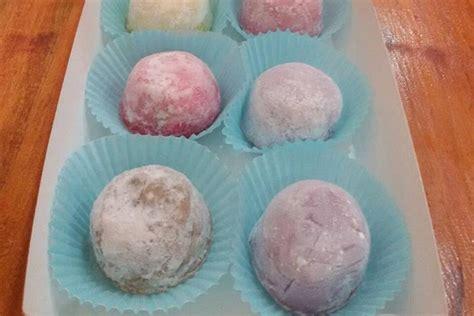Krim Malang malang merdeka mengeruk segarnya es krim ala kedai