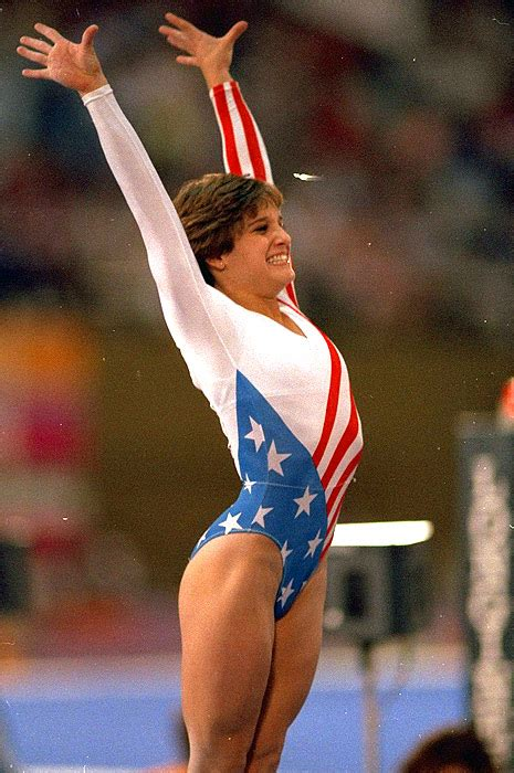 image mary lou retton 244783a jpg olympics wiki fandom powered mary lou retton at the 1984 olympics where she won the